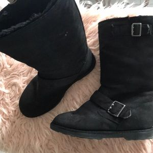 SO winter boots